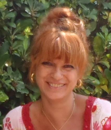 Véronique Sorrentino