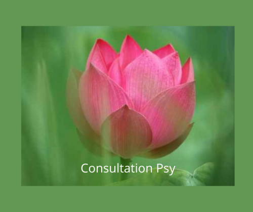 Consultation Psy cabinet