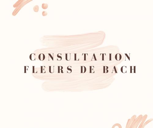 Consultation Fleurs de Bach - Cabinet